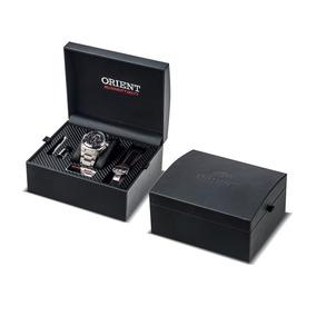 Relógio Orient Masculino Mtftc002 P1sx Speedtech Ed. Lim.