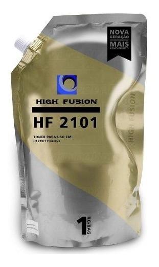 Pó Toner Marca High Fusion Compatível Para Samsung D111 D101