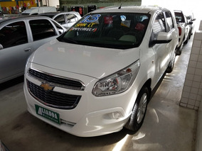 Chevrolet Spin 1.8 Lt 2013 5 Lugares