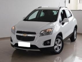 Chevrolet Tracker Lt 1.8 16v 4x2 Ecotec Flex 4p Aut. 2016