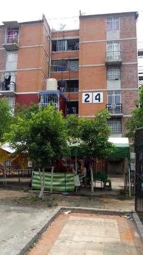 Departamento De 2rec En Excelente Precio, Vasco De Quiroga