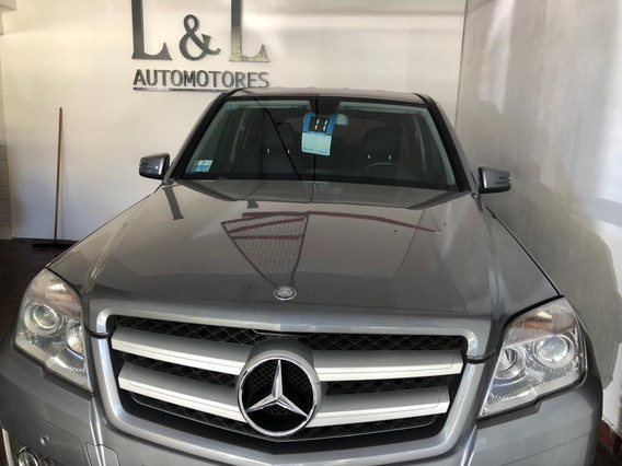 Mercedes Benz Glk 300 4 Matic City 2011