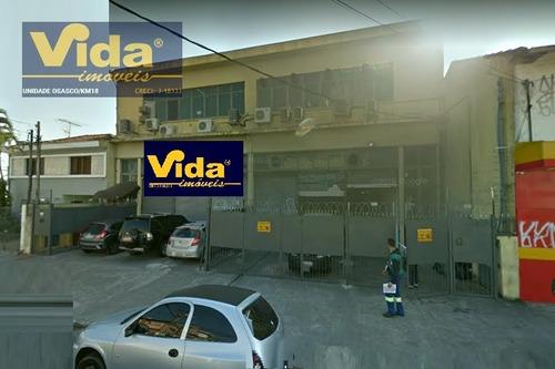 Salão Comercial Em Presidente Altino  -  Osasco - 40822