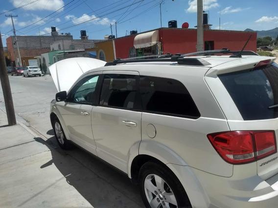 Chrysler Journey Rt