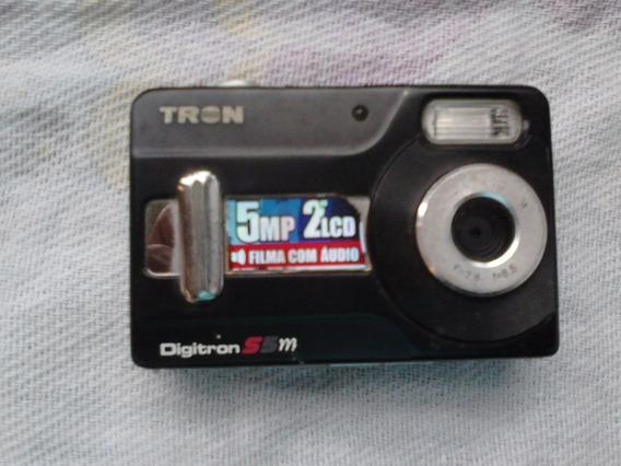 Camera Fotografía Para Retirada De Pecas