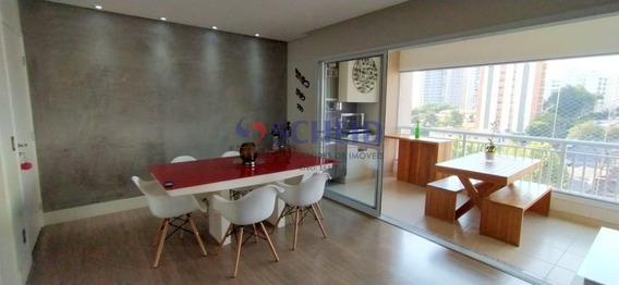 Apartamento 3 Dormitórios À Venda Na Vila Mascote - Mc7534