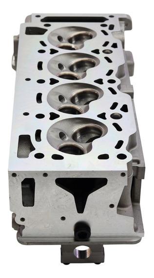 Cabecote Motor Zetec Rocam Fiesta Ka Focus 1.6 Flex Q3 46