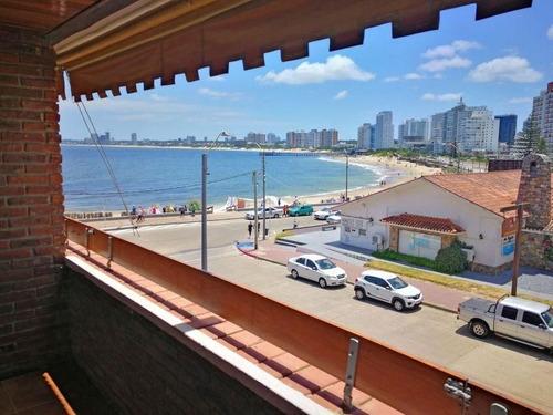 Imagen 1 de 11 de Vende 3 Dorm Punta Del Este Primera Fila
