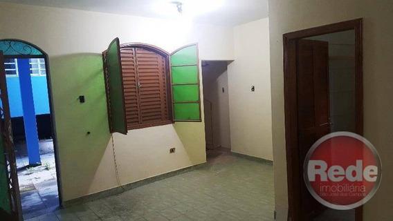 Casa Com 4 Dormitórios À Venda, 150 M² Por R$ 190.000 - Vila Terezinha - São José Dos Campos/sp - Ca4084