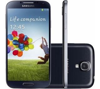 Samsung Galaxy S4 I9515 Preto Recertificado (desbloqueado)