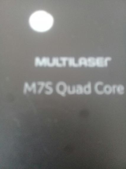 Tablet Multilaser Sem Carregadot
