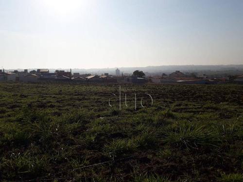 Imagem 1 de 8 de Área À Venda, 12400 M² Por R$ 6.000.000,00 - Água Branca - Piracicaba/sp - Ar0134