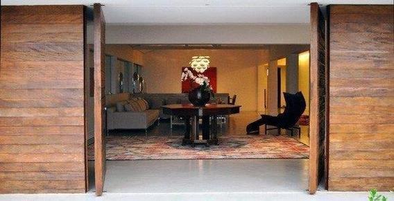 Casa Com 4 Dormitórios À Venda, 915 M² Por R$ 6.370.000 - Condomínio Village Sans Souci - Valinhos/sp - Ca2149