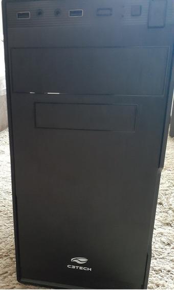 Computador Intel Dual Core 3,2ghz 2gb Ddr3 Hd 500gb C/ Wifi