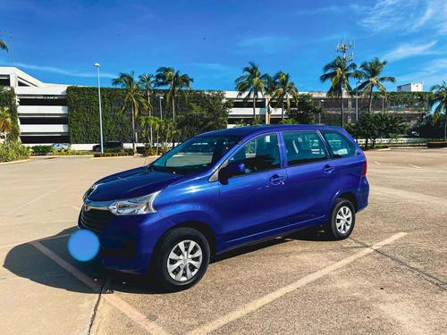 Imagen 1 de 11 de Toyota Avanza 2018 1.5 Le At