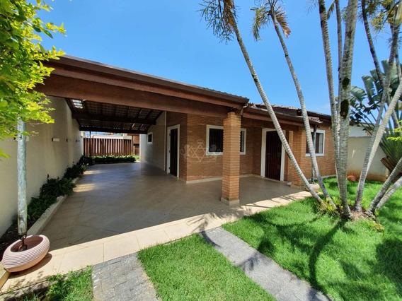 Casa, Indaiá, Caraguatatuba - R$ 690 Mil, Cod: 821 - V821
