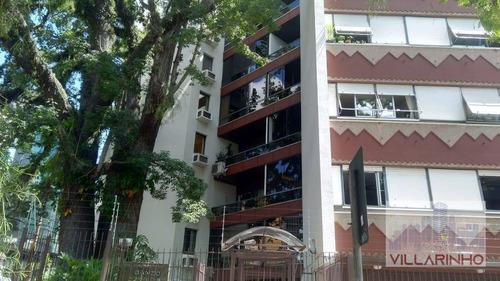 Apartamento Com 3 Dormitórios À Venda, 143 M² Por R$ 800.000,00 - Menino Deus - Porto Alegre/rs - Ap2019