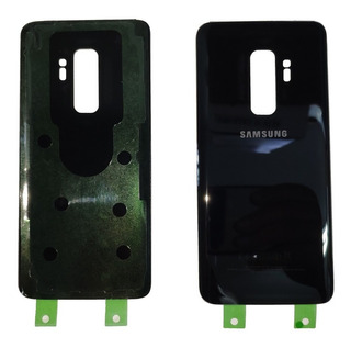 Tampa Traseira Tampa Da Bateria Samsung Galaxy S9 Plus G965