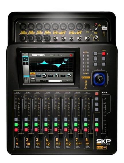 Mesa De Som Digital D-touch 20c Skp