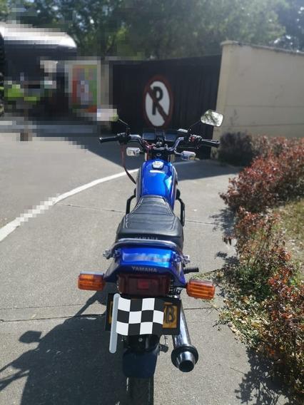 Rx 115 Yamaha