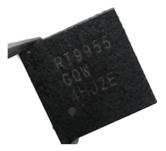 Smd Rt 9955 Componente Para Aplicação Em Placas V-con.