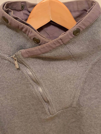 Sweater Mossino , Italiano No Zara