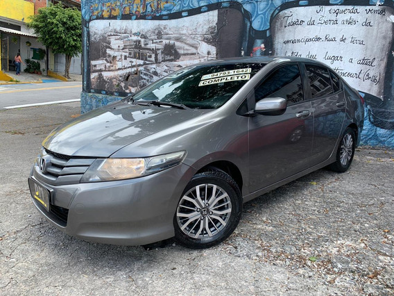Honda City Sedan 1.5 Flex 2010