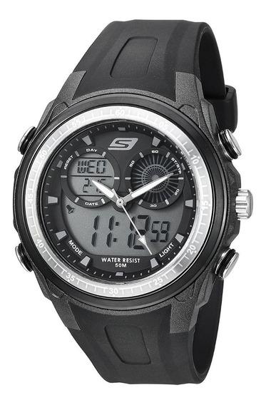 Reloj Skechers Para Hombre Modelo Sr1080