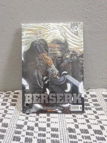 Mangá Berserk Nova Edição Panini Volume 18