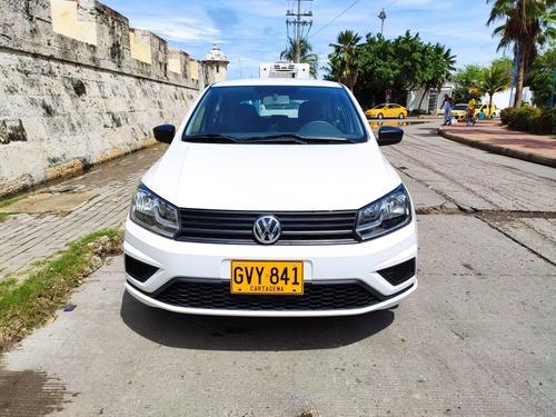 Demo - Volkswagen Gol Comfortline At
