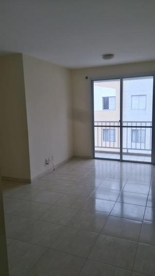 Apartamento No Projeto Viver Belém - 2 Dormitórios 1 Vaga