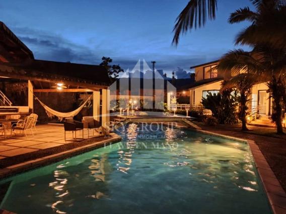 Casa En Guataparo El Solar. 04125038440.