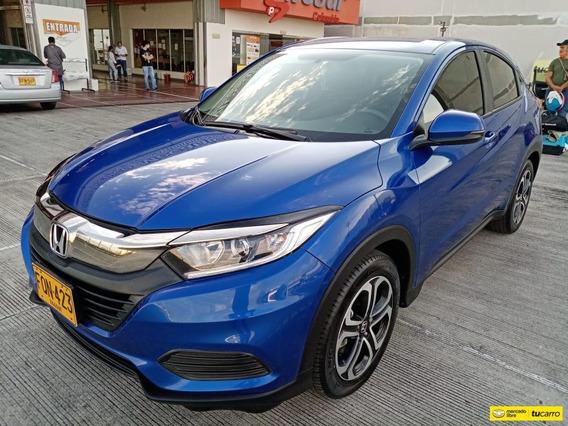 Honda Hr-v X- Tyle