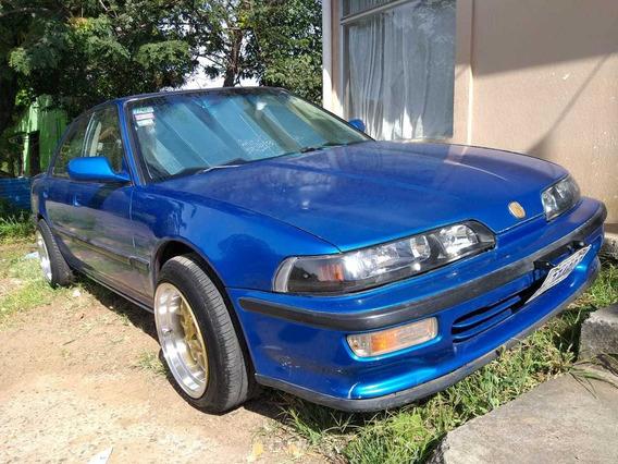 Honda Acura 93 Vendo O Cambio Acura Integra 93 Automatico M