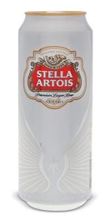 Cerveza Stella Artois Pack 24 X 500ml