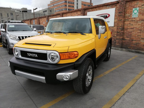 Fj Cruiser At / Toyota - 2018