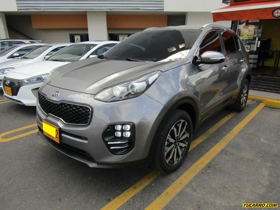 Kia New Sportage Lx 2.0 Mt