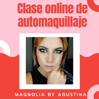 Clase De Automaquillaje