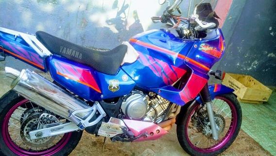 Yamaha Super Tenerre 750