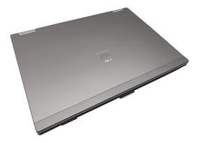 Notebook Hp Elitebook Intel Core I7 4gb Ram Hd 160gb