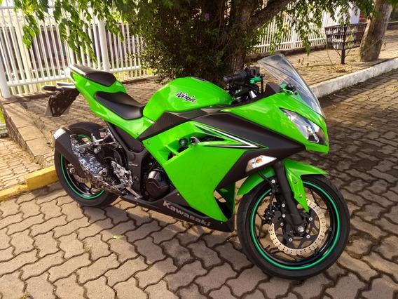 Kawasaki Ninja 300c