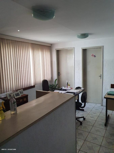 Sala Comercial Para Venda Em Salvador, Itaigara, 2 Banheiros, 2 Vagas - Ms1083_2-1154441