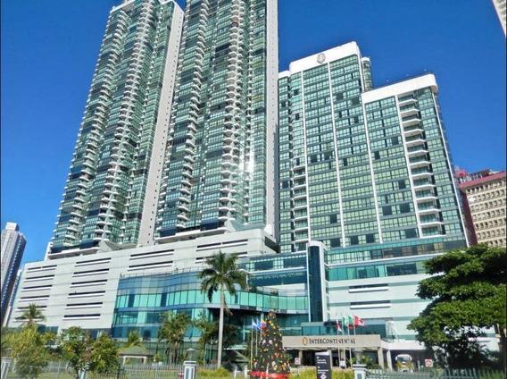 Vendo Apartamento Espectacular En Miramar Plaza, Av. Balboa