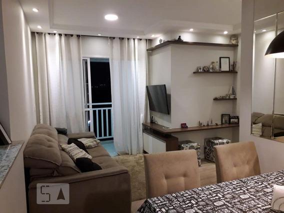 Apartamento Para Aluguel - Quitaúna, 2 Quartos, 60 - 893074920