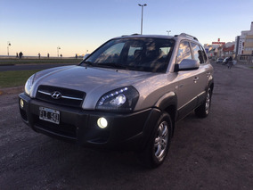 Hyundai Tucson 4x4 Crdi 2.0 Automatica 4wd At