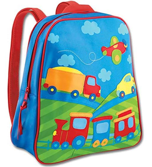 Stephen Joseph Go Bag, Transporte
