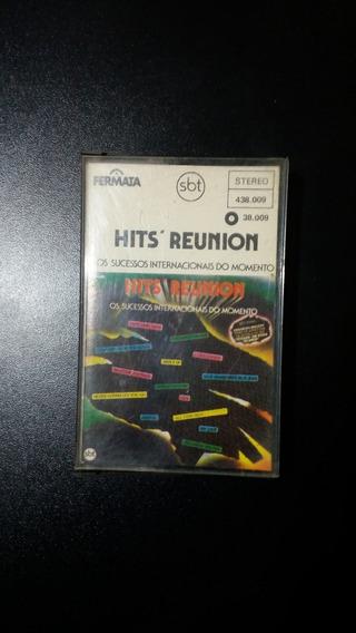 Fita K7 Cassete Hits