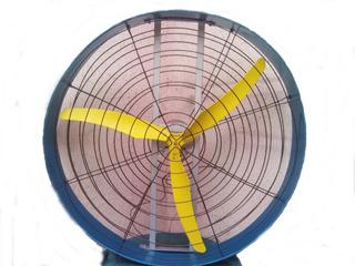Ventiladores Industriales Grajeros De 36 Pulgadas