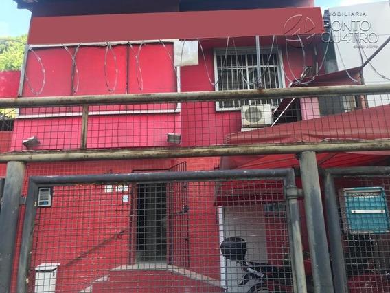 Casa Comercial - Rio Vermelho - Ref: 5037 - V-5037