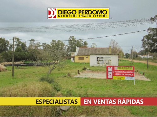 Casa De 4 Dormitorios En Venta, Ciudad Del Plata